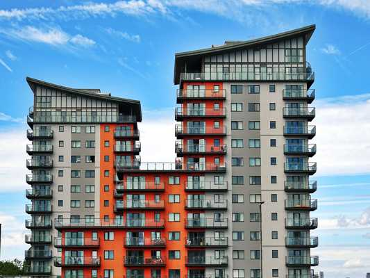 Nowe mieszkania we Wrocławiu wybierane także jako inwestycja