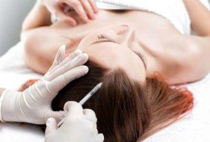 Wiosenna rewitalizacja ciała, czyli mezoterapia w roli głównej