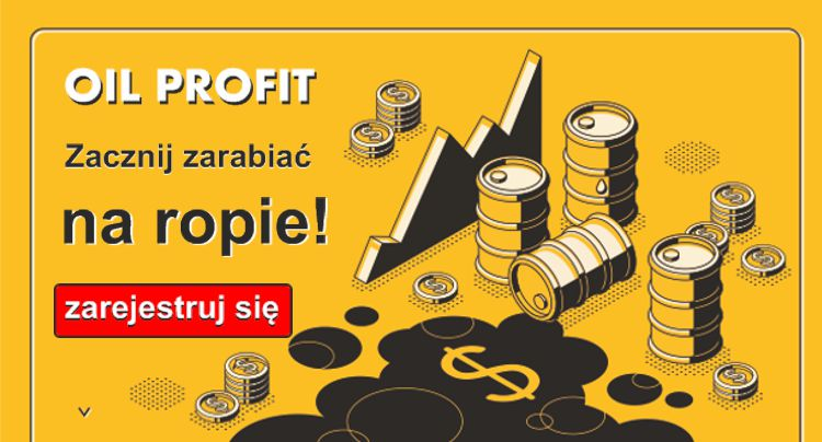 Oil Profit - zarobki 5000 zł i opinie