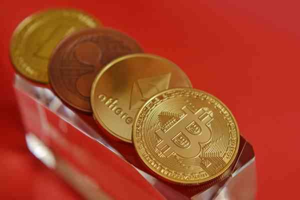 Zarabianie na kryptowalutach bez inwestycji